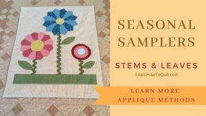 Seasonal Samplers STEMS & LEAVES