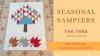 Seasonal Sampler - Matching Triangle Points