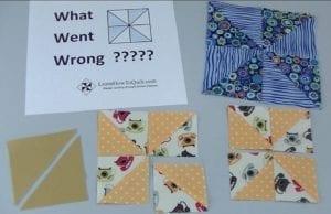 Pinwheel - What Went Wrong?