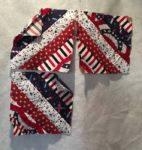 PatrioticString Quilt Blocks