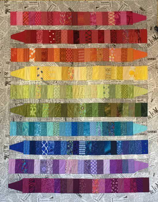 Color Me Pattern