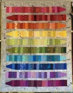 Color Me Quilt