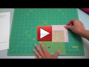 cutting rectangles