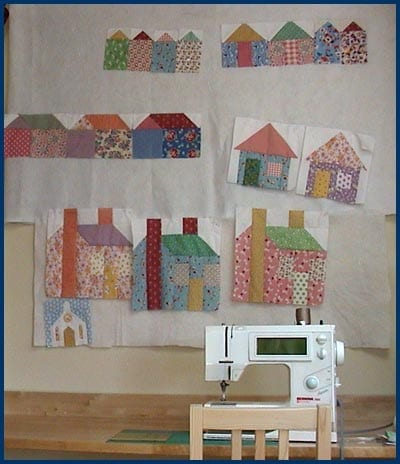 Quilt Design Wall Quilting Encyclopedia And Free Tutorials