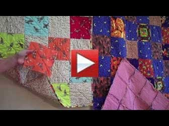 intro to elementary quilt