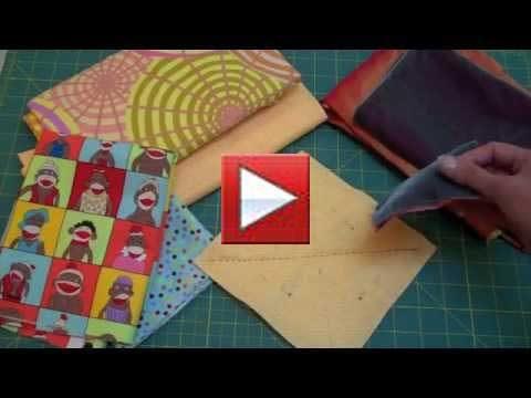 elementary quilt