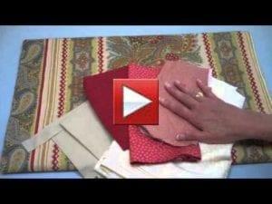 Focal Fabric