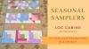 Log Cabin Accuracy- Seasonal Sampler