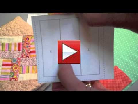 paper piecing positioning