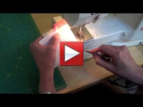 paper piecing sewing