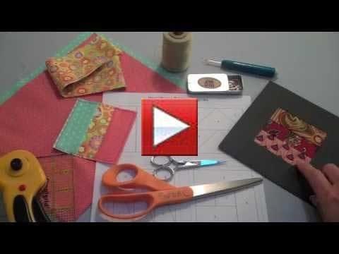 paper piecing supplies