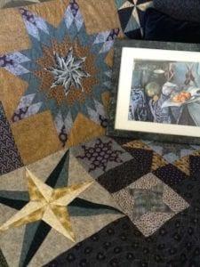 patchwork piecing