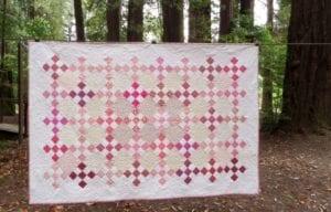 Pink Nine Patch