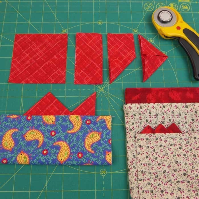 3D Quilting