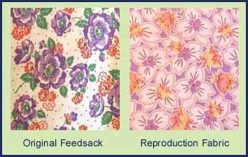 reproduction fabric