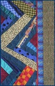 sampler quilt border