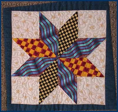 Focus Fabric - LearnHowToQuilt com - Quilting Tutorials