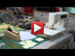 "Sewing an Accurate ¼"" Seam (7 videos)"