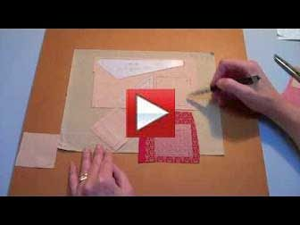 cutting templates - video 7 of 7