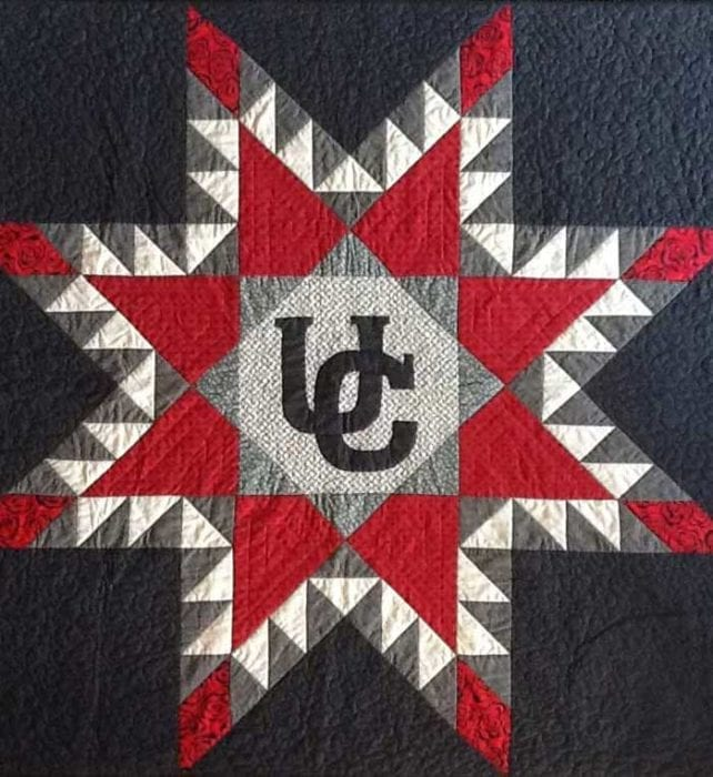 uc feathered star